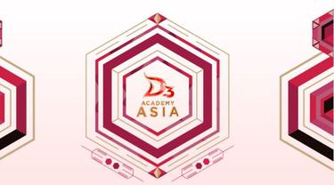 D'Academy Asia 3