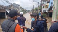 Perumahan Pondok Gede Permai (PGP), Jatirasa, Kota Bekasi. Foto: Istimewa