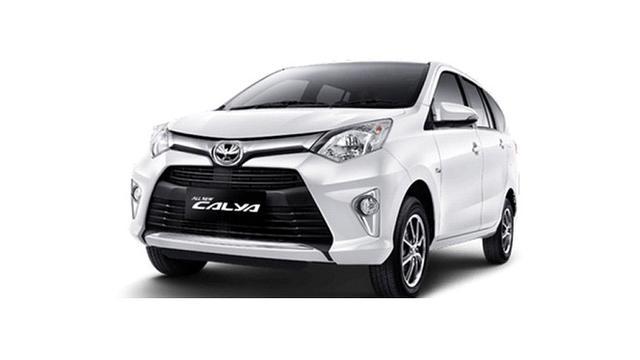 Harga Mobil Bekas Terbaru Dan Terlengkap 2018 Mulai Toyota Honda