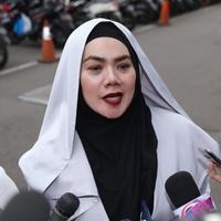Sarita Abdul Mukti (Adrian Putra/bintang.com)