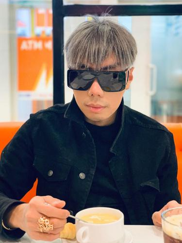 Roy Kiyoshi. (Foto: Instagram @roykiyoshi)
