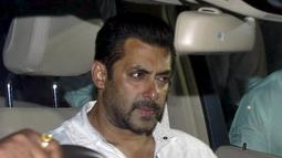 Salman Khan (Foto: REUTERS/Shailesh Andrade)
