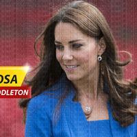 Metamorfosa Kate Middleton. (Foto: HD Wall Source, DI: Nurman Abdul Hakim/Bintang.com)