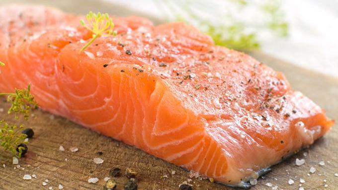 Ibu Hamil Jangan Sembarangan Makan Salmon Parenting Fimela Com