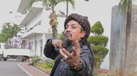 Limbad (Deki Prayoga/bintang.com)