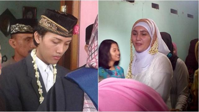 7 Pria Indonesia Ini Pilih Pasangan Bule, Intip Kisah Romantisnya