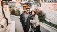 Siti Badriah dan Krisjiana Baharudin (Sumber: Instagram/sitibadriahh)