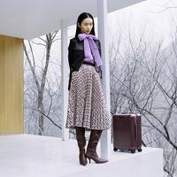 RIMOWA warna Berry