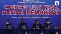 KLB Demokrat Deli Serdang Sumut. (Liputan6.com)