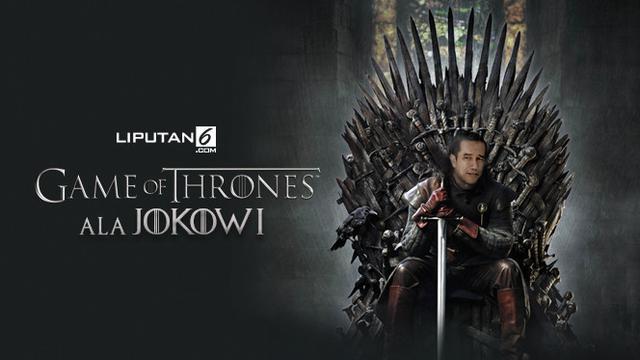 (Berbahasa Indonesia) Pujian Internasional untuk Pidato Jokowi Terus Mengalir