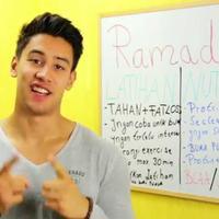 Di bulan Ramadan kali ini kamu juga tetap bisa menjaga tubuh kamu biar makin fit dengan tetap melakukan fitness. (Foto: YouTube)
