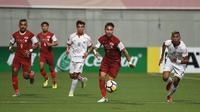 Pelatih Persija Jakarta, Stefano Cugurra Teco, menyebab dua gol cepat yang dicetak Home United menjadi biang kekalahan timnya. (dok. AFC)
