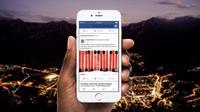 Fitur Audio Live yang baru diperkenalkan Facebook (sumber: facebook.com)