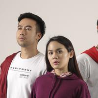 Eksklusif Vidi Aldiano, Sheryl Sheinafia dan Jevin Julian (Foto: Bambang E Ros, Digital Imaging: Muhammad Iqbal Nurfajri/Fimela.com)