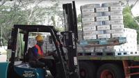 Produk semen dari PT Mitra Kiara Indonesia, anak usaha Semen Indonesia (dok: Mitra Kiara)