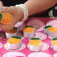Ingin Membuat Nastar yang Berbeda? Lihat Resep Nastar Taiwan Ini. sumberfoto: mommy wongndeso