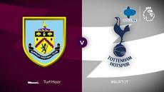 Berita video highlights Mola TV, Tottenham Hotspur menang tipis 1-0 atas Burnley FC di Liga Inggris pekan keenam