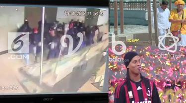 Ini dia tiga berita video viral dari liputan6.com, bola.com dan vidio.com yang ramaikan media sosial pekan ini