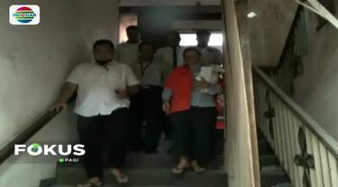 Kejati DKI Jakarta telah menunjuk 10 jaksa guna melakukan penelitian berkas tersebut.