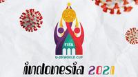 Piala Dunia U-20 - Virus Corona (Bola.com/Adreanus Titus)