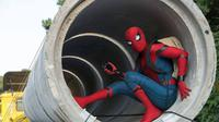 Spider-Man: Homecoming. (Marvel Studios / Sony Pictures)