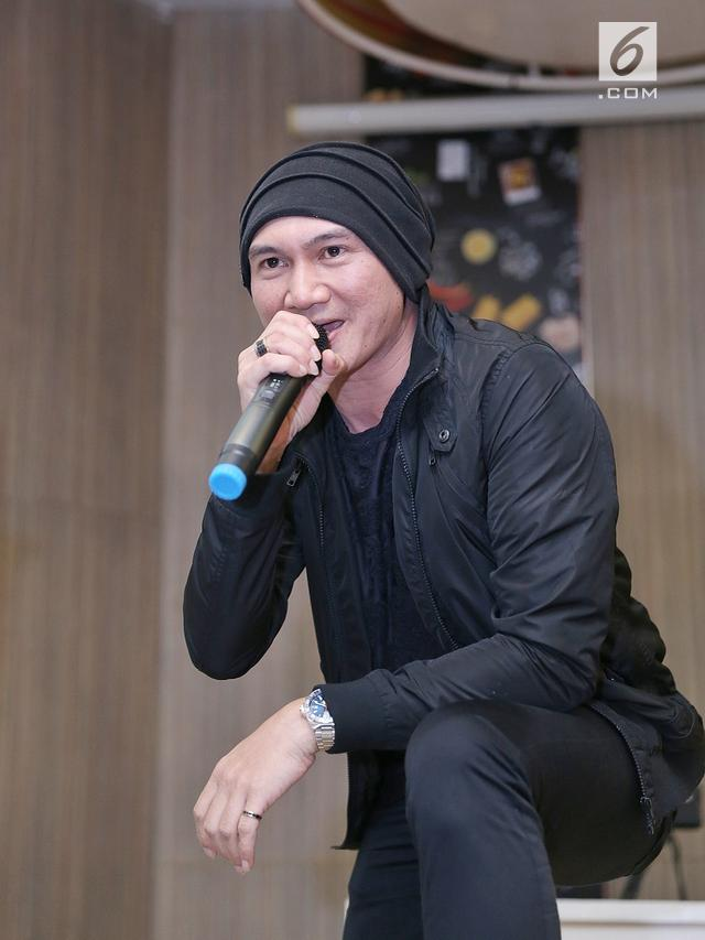 Anji Ungkap Alasan Tak Ikut YouTube Rewind Indonesia 2018