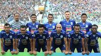 Pelatih Persija Jakarta, Stefano Cugurra Teco, menyebut kekuatan PSIS Semarang tak hanya bertumpu pada Bruno Silva. (Instagram/@psisofficial)