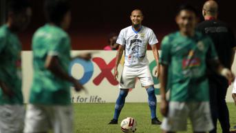 BRI Liga 1 2021/2022: Persib Waspadai Kecepatan Borneo FC