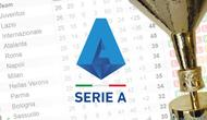 ilustrasi logo Seri A liga italia (Liputan6.com/Abdillah)