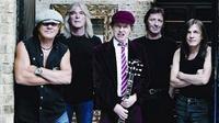 AC/DC kembali meluncurkan album baru pada akhir tahun ini tanpa salah satu pendiri AC/DC,Malcolm Young.