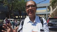 Wakil Ketua Ormas FKPPI (Forum Komunikasi Putra Putri Purnawirawan TNI-POLRI), Tri Susanti. (Istimewa)
