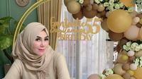 Ulang tahun Amy Qanita (Sumber: Instagram/amy_r_qanita)