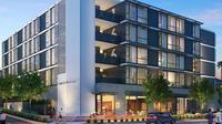 Apartemen mewah khusus gelandangan (business insider)