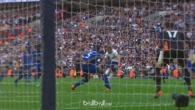Berita video striker Inggris, Harry Kane, telah siap menghadapi Piala Dunia 2018 dengan modal gol-golnya di Premier League 2017-2018. This video presented by BallBall.