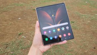 Samsung Dilarang Jual 61 Model Smartphone di Rusia, Kenapa?