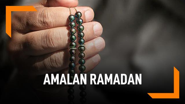 Amalan Yang Dianjurkan di 10 Hari Kedua Ramadan