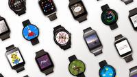 Apple, Asus, LG, Motorola, Pebble, Sony? Mana smartwatch yang paling Anda incar? Ikuti polling-nya berikut ini