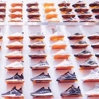 Sneakers/Edgar Unsplash