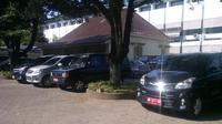 Sultan melarang pegawai negeri sipil di Jogja pakai mobil dinas untuk mudik. (Liputan6.com/Fathi Mahmud)