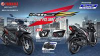 Teknologi Blue Core yang dibenamkan kepada 5 sepeda motor Yamaha sukses memanjakanan konsumen dengan kualitas mesin prima.