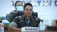 Kepala Staf Angkatan Darat, Jenderal Andika Perkasa. (Istimewa)