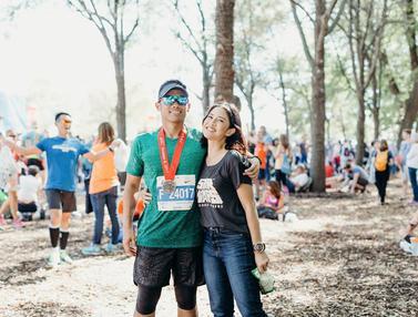 FOTO: Potret Dian Sastro Bersama Suami yang Selalu Harmonis