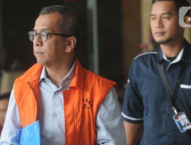 Emirsyah Satar Kembali Diperiksa KPK Terkait Kasus Suap Garuda