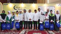 Pertamina santuni 13.776 anak yatim, Jakarta (29/5/2019).
