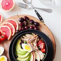 ilustrasi makan diet/Photo by Trang Doan on Pexels