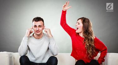Pasangan muda rentan bercerai