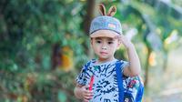 ilustrasi anak bermain/Photo by Tanaphong Toochinda on Unsplash