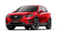 Mazda CX-5 ditargetkan mampu menyumbang 30 persen total penjualan keseluruhan PT MMI.