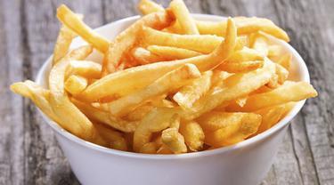 Yang Harus Kamu Lakukan Setelah Makan Makanan Tinggi Kolesterol Beauty Fimela Com