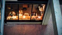 Ilustrasi pelecehan seksual di kantor. (dok. unsplash.com/Asnida Riani)